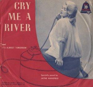 LLOYD ANNE - 1955 01 B