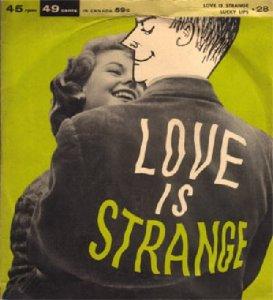 LLOYD ANNE & MILLER BOB - 1957