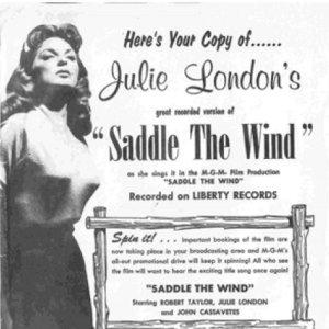 LONDON JULIE - 1957 11 A