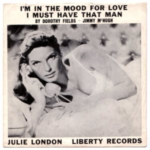LONDON JULIE - 1960 01 A