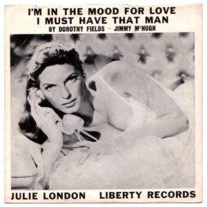 LONDON JULIE - 1960 01 A