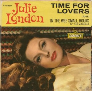 LONDON JULIE - 1960 07 B