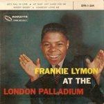 1957 - Frankie Lymon