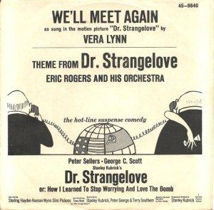 LYNN VERA - 1964 01 A
