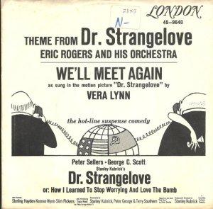 LYNN VERA - 1964 01 B