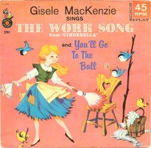 MACKENZIE GISELE - 1950'S 01 A