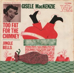 MACKENZIE GISELE - 1957 11 A