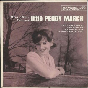 MARCH LITTLE PEGGY - 1963 01 A
