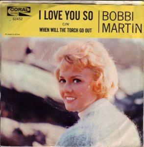 MARTIN BOBBI - 1965 03 A