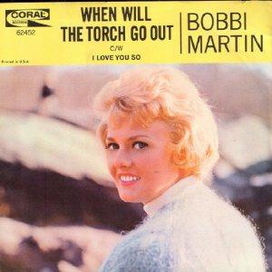MARTIN BOBBI - 1965 03 B