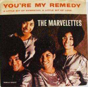 MARVELETTES - 1964 08 A