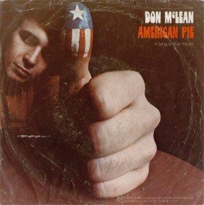 MCLEAN DON - 1971 11 A