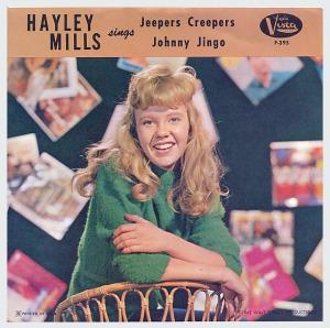 MILLS HALEY - 1962 04 A