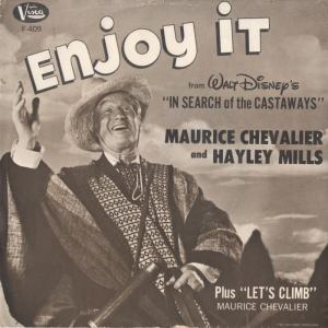 MILLS HALEY - 1962 11 A