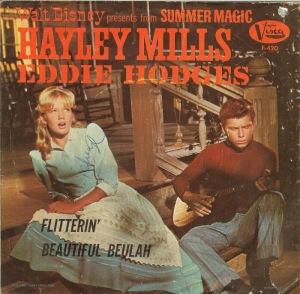 MILLS HALEY - 1963 05 A