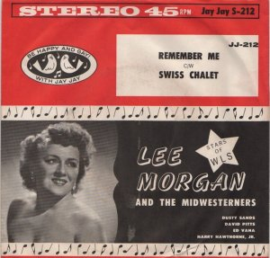 MORGAN LEE - 1960 02 A