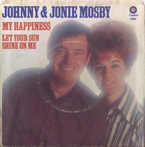 MOSBY JOHNNY & JONIE - 1970 07 A