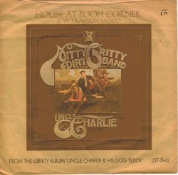 NITTY GRITTY DIRT BAND - 1971 04 A