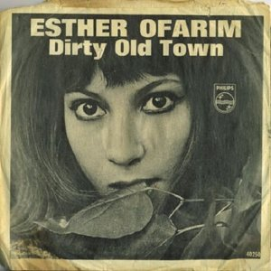 OFARIM ESTHER - 1965 01 A