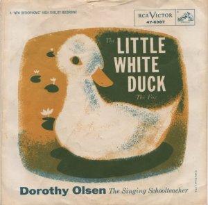 OLSEN DOROTHY - 1965 12 A
