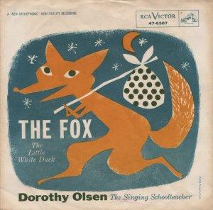 OLSEN DOROTHY - 1965 12 B