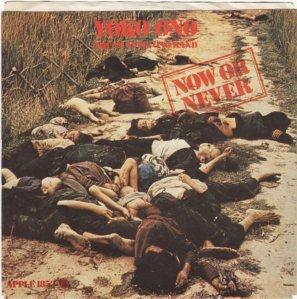 ONO YOKO - 1972 11 A