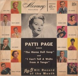 PAGE PATTI - 1954 01 A
