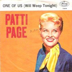PAGE PATTI - 1959 05 A