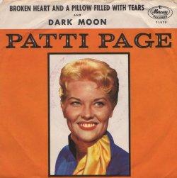 PAGE PATTI - 1961 09 A