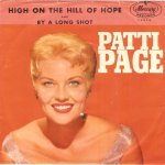 PAGE PATTI - 1962 12 A