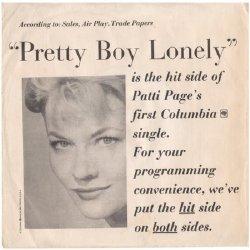PAGE PATTI - 1963 03 A