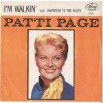 PAGE PATTI - 1963 05 A