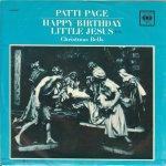 PAGE PATTI - 1965 11 A