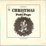 PAGE PATTI - 1965 11 B