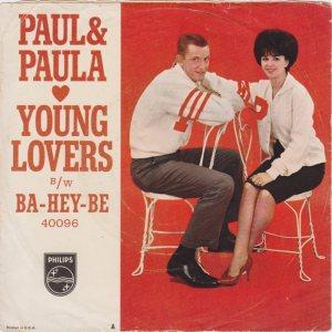 PAUL AND PAULA - 1963 03 A