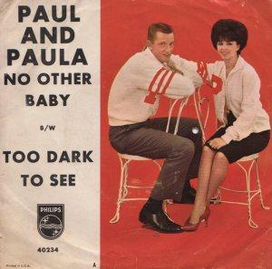 PAUL AND PAULA - 1964 05 A