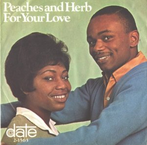 PEACHES AND HERB - 1967 06 A