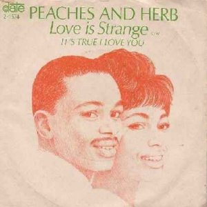 PEACHES AND HERB - 1967 09 A