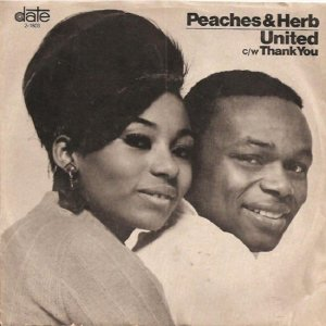 PEACHES AND HERB - 1968 04 A