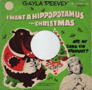 PEEVEY GAYLA - 1953 01 A