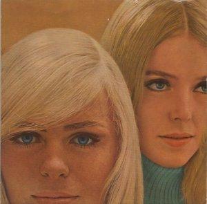 PINK CLOUD - 1967 11 B