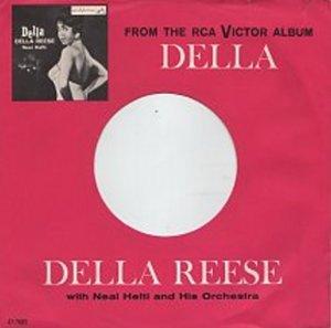 REESE DELLA - 1960 01 B