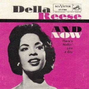 REESE DELLA - 1960 08 A