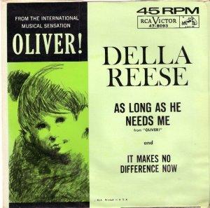 REESE DELLA - 1962 10 A