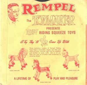 REMPEL RUTH - 1962 01 B