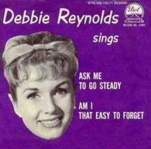 REYNOLDS DEBBIE - 1959 09 A