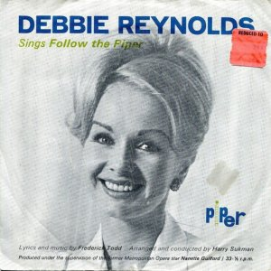 REYNOLDS DEBBIE - 1966 01 A