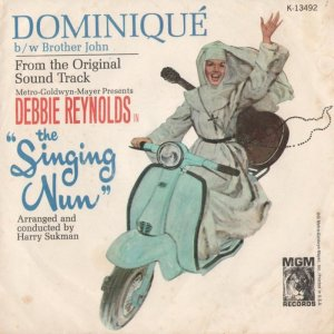 REYNOLDS DEBBIE - 1966 04 A