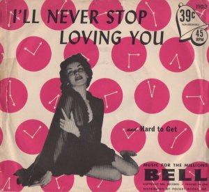 RUSSELL ELLIE - 1956 01 B