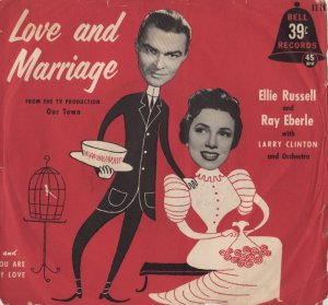 RUSSELL ELLIE & EBERLE RAY - 1955 01 A